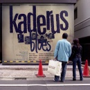 Koncert kapel KADERUS BLUES + YESBLUES