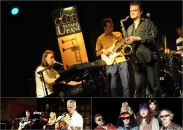 David Dragoun band + Kaderus Blues + Z-band