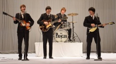 PANGEA – THE BEATLES REVIVAL BAND