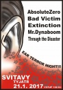 EARS TERROR NIGHT